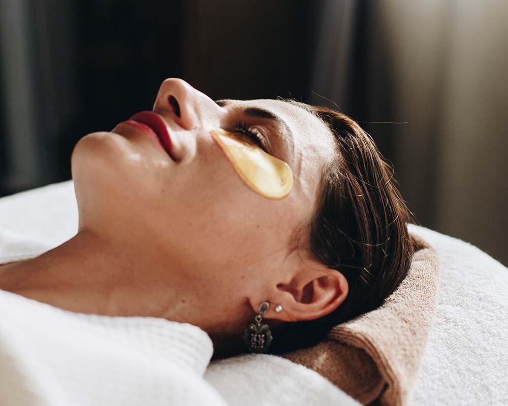 Augenpflege PROSPA Kosmetik Imst Kosmetikstudio Oberland
