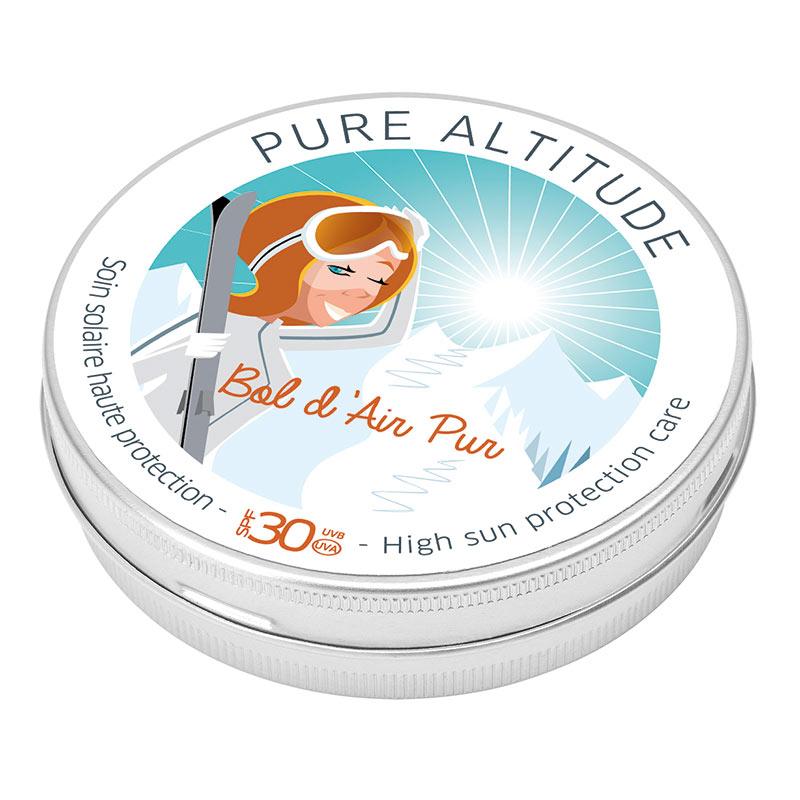 Crème Bol d'Air Pur