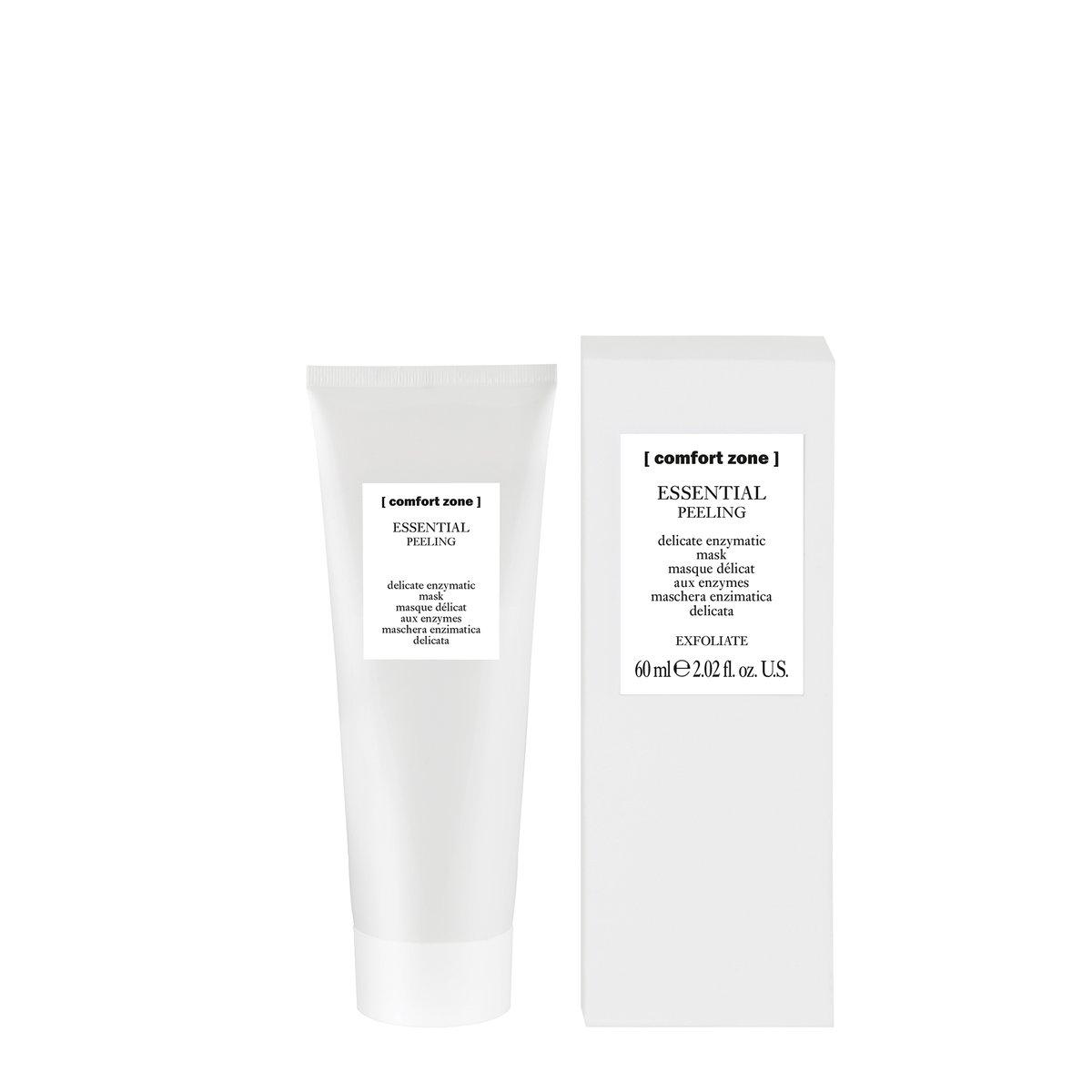 ESSENTIAL PEELING - Schonende enzymatische Peelingmaske