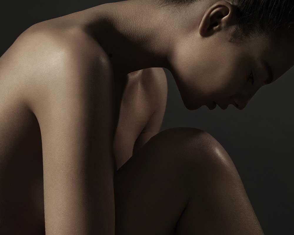 Haarentfernung mit Warmwachs Kosmetikstudio Imst Pro Spa Kosmetik