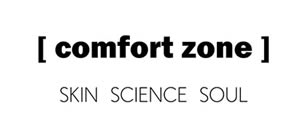 Logo comfort zone Pro Spa Kosmetik Kosmetikstudio Imst