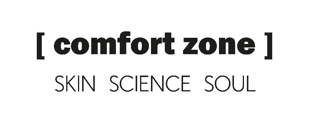 Logo comfort zone prospa Kosmetik Kosmetikstudio Imst