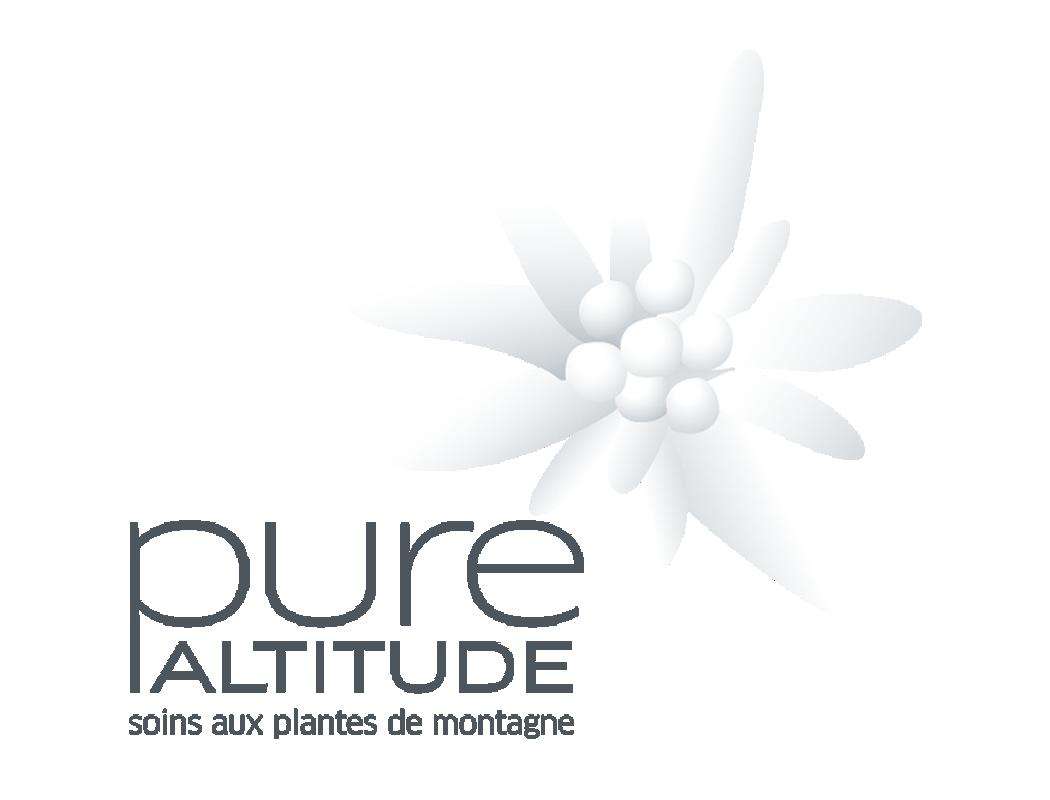 Logo pure Altitude prospa Kosmetik Kosmetikstudio Imst
