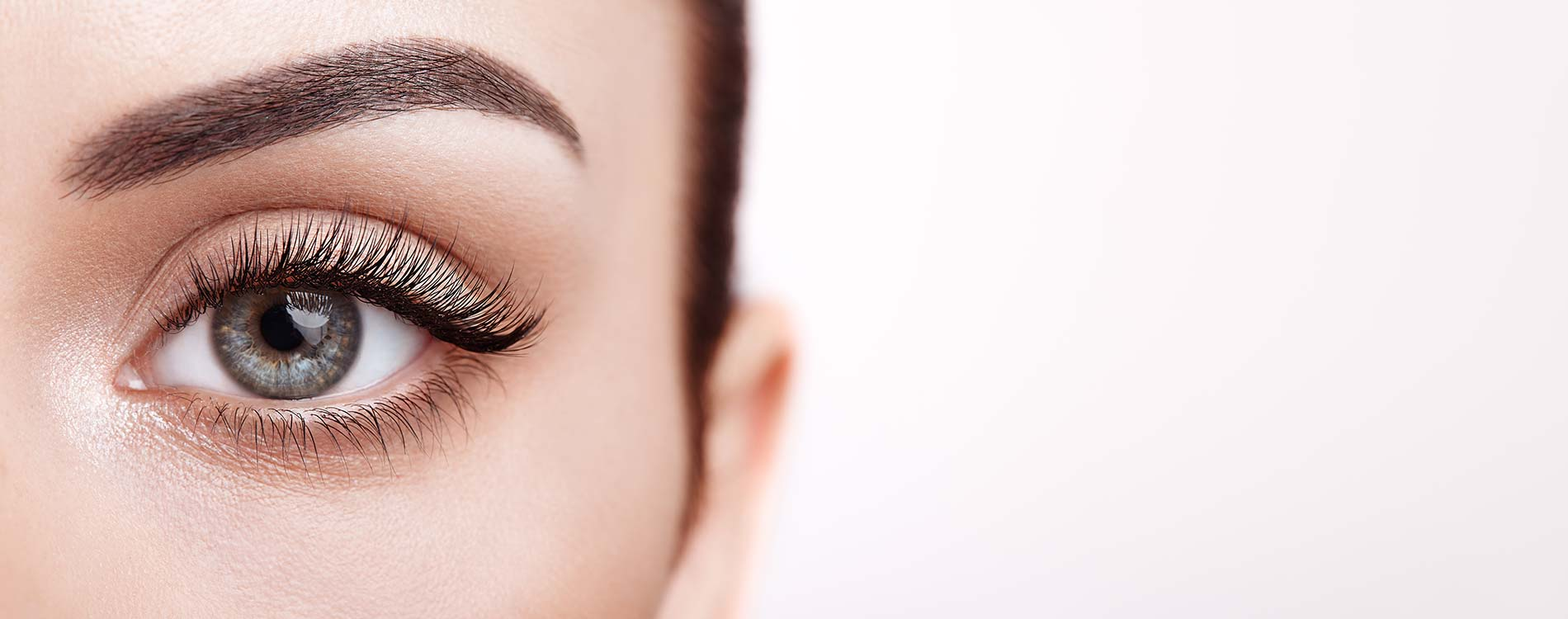 Naturwimpernlifting Wimpernextensions prospa kosmetik imst kosmetikstudio