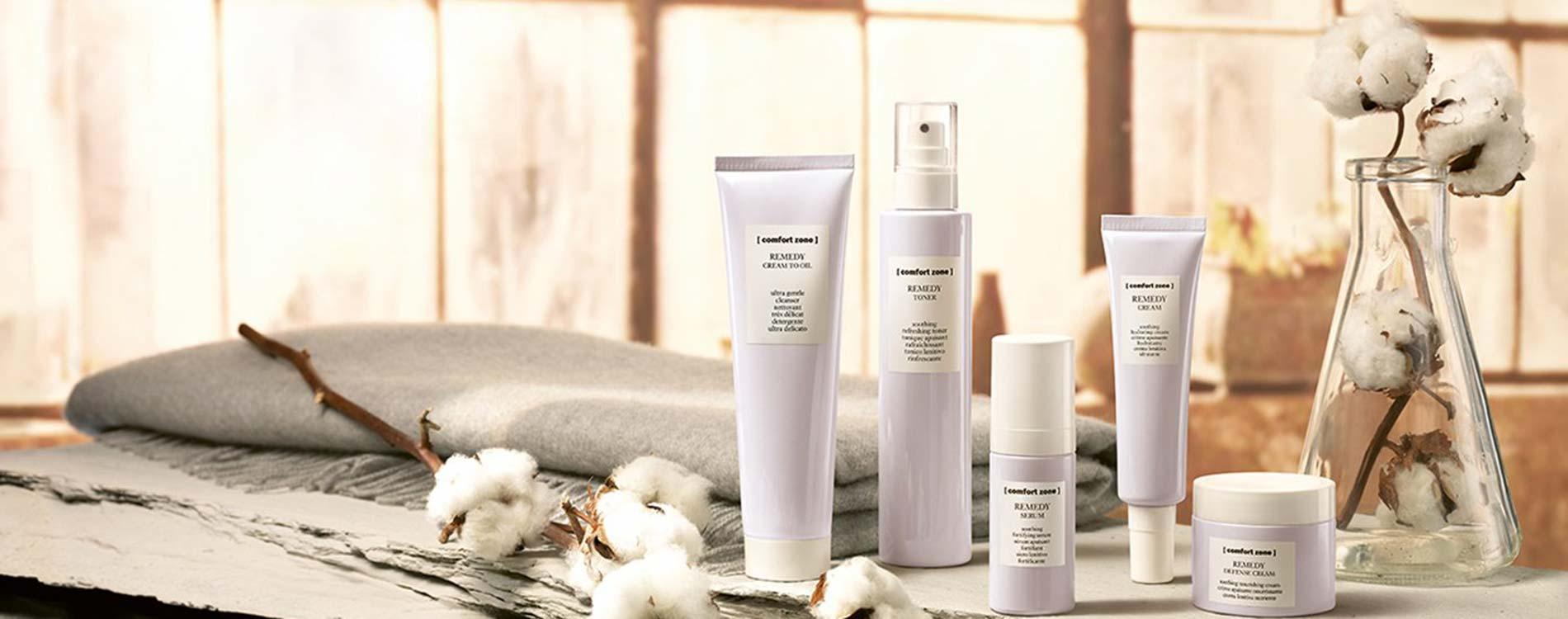 Shop comfort zone pure Altitude PROSPA Kosmetik Imst Kosmetikstudio Oberland