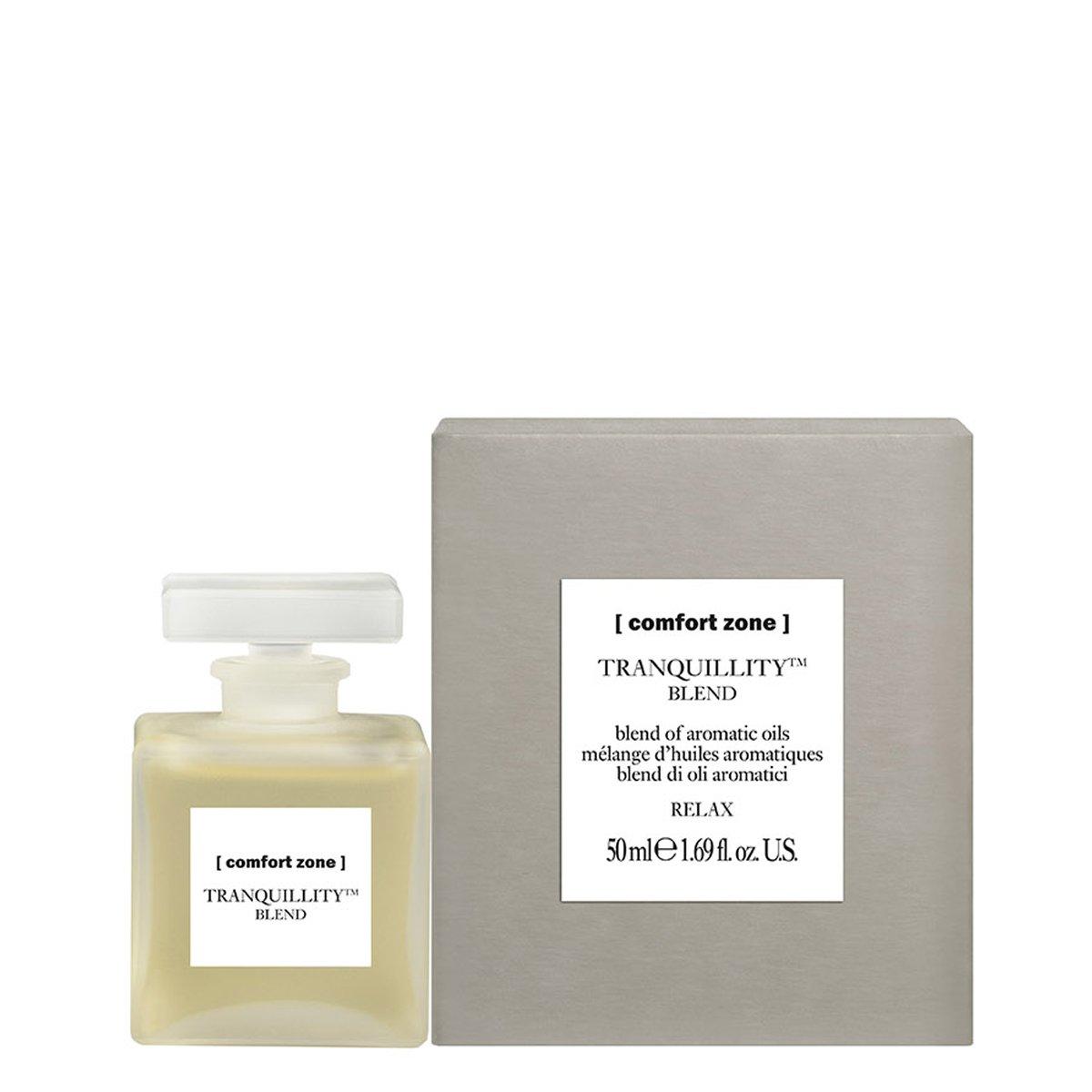 TRANQUILLITY BLEND - Mischung aus aromatischen Ölen