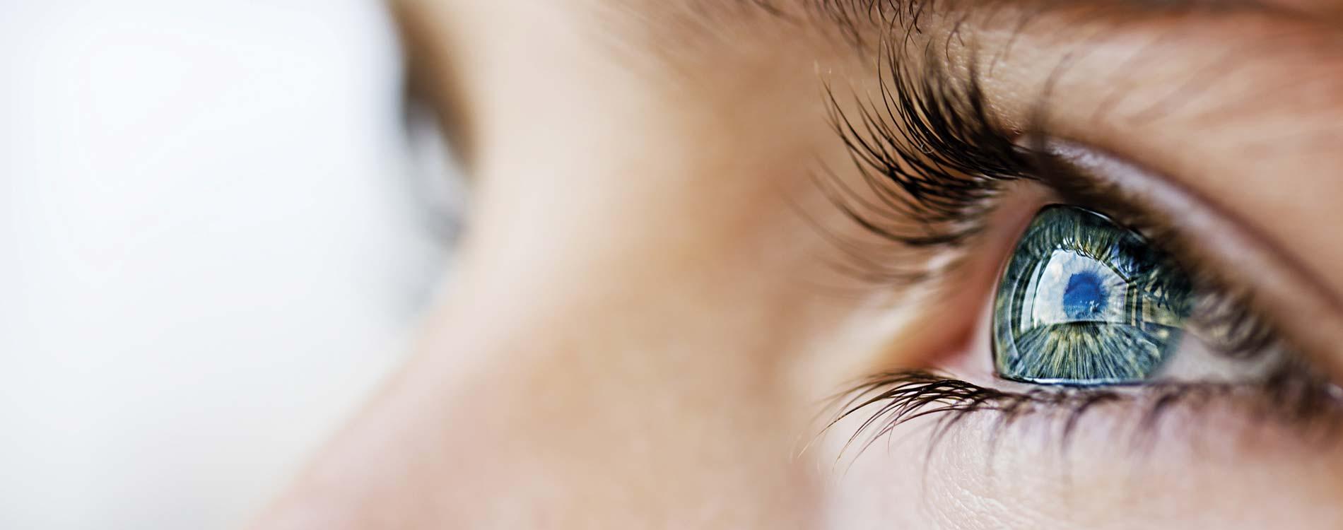 Wimpernverlängerung Wimpernextensions PROSPA Kosmetik Imst Kosmetikstudio Oberland