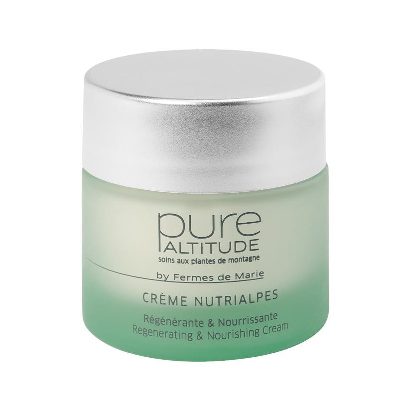 pure Altitude Crème Nutrialpes