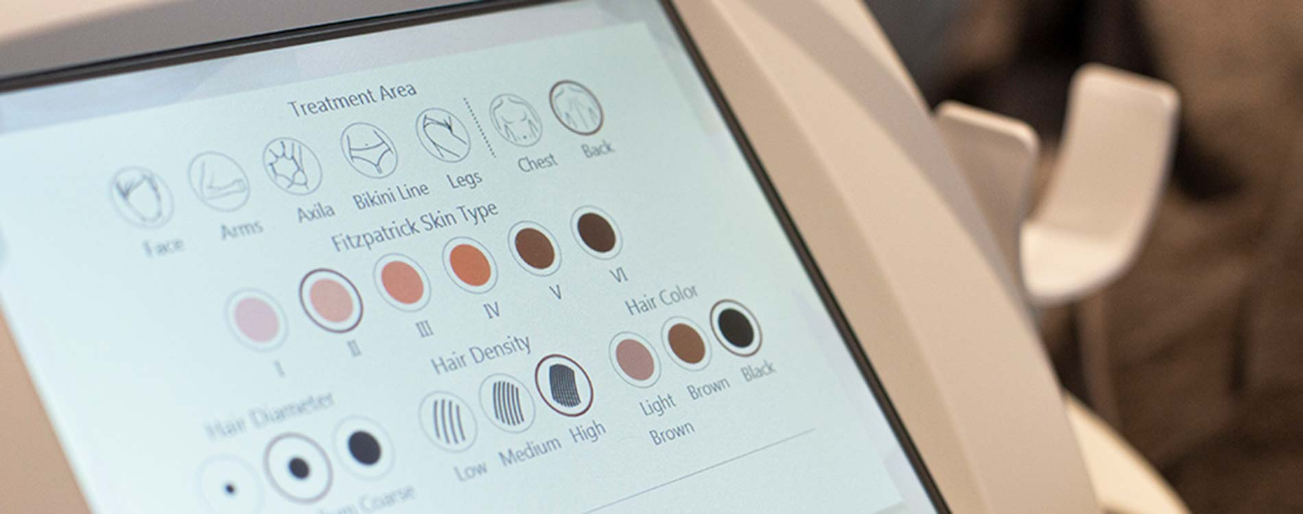 ECOderm Ultraschall Pro Spa Kosmetik