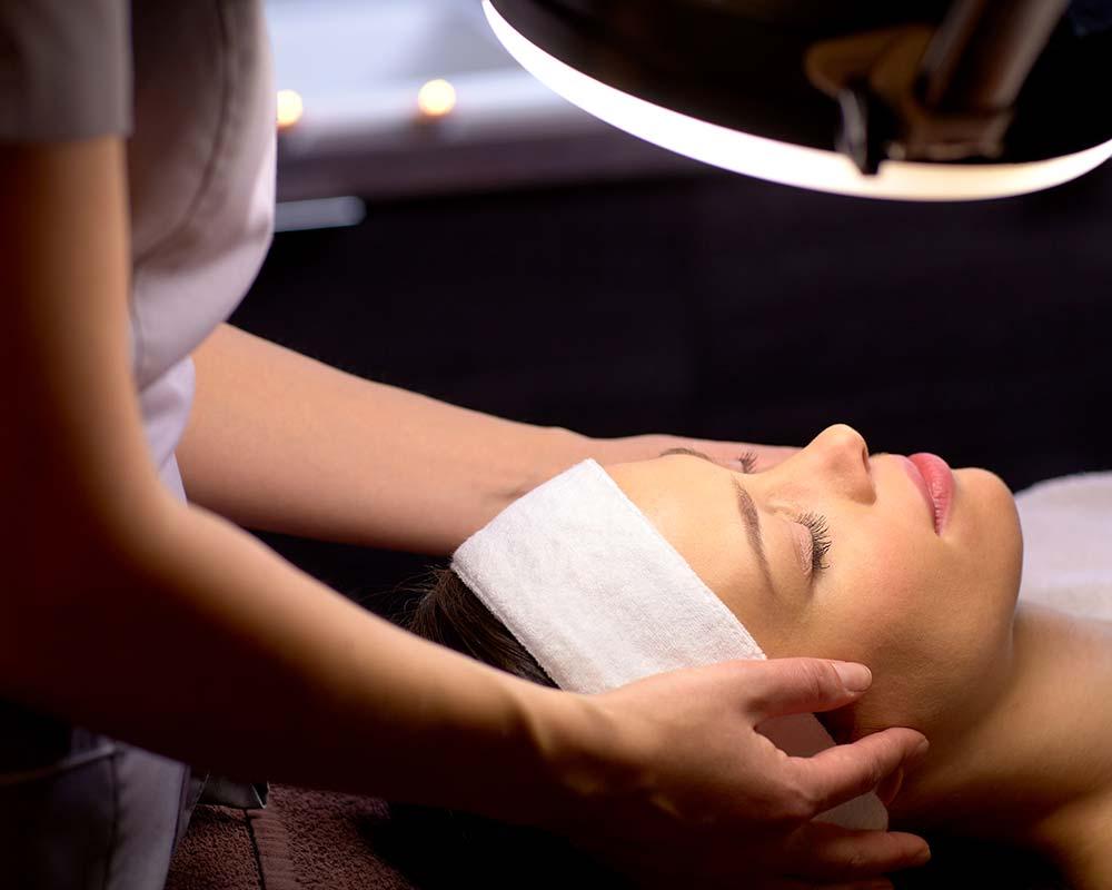 Fruchtsäurepeeling AHAS Pro Spa Kosmetik